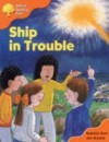 Ship In Trouble - Roderick Hunt, Alex Brychta