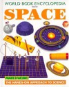Space: The Hands-On Approach to Science - World Book Inc., David Glover
