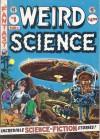 Weird Science (EC Classics #2) - William M. Gaines, Al Feldstein