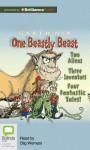 One Beastly Beast - Garth Nix