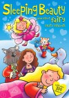 Sleeping Beauty and Other Fairy Story Stickers - Symphony Space