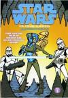 Star Wars: Clone Wars Adventures, Vol. 5 - Matt Jacobs, Shawn Fillbach, Rick Lacy