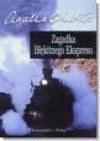 Zagadka Błękitnego Ekspresu - Agatha Christie