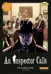 An Inspector Calls The Graphic Novel: Original Text - Jason Cobley, Will Volley, Alejandro Sanchez, Jim Campbell, Clive Bryant