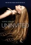 Uninvited (Audio) - Sophie Jordan