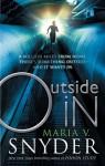Outside In (Insider, #2) - Maria V. Snyder