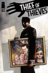 Thief of Thieves #1 - Robert Kirkman, Nick Spencer, Shawn Martinbrough