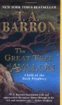 Child of the Dark Prophecy - T.A. Barron