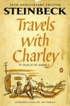 Travels with Charley in Search of America: (Penguin Classics Deluxe Edition) - John Steinbeck, Jay Parini