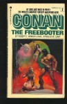 Conan the Freebooter (Book 3) - Robert E. Howard, L. Sprague de Camp
