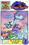 Hiro, Dragon Warrior: Fight or Flight (Phonic Comics: Volume 18, Issue 3) - Bobbi J.G. Weiss, David Cody Weiss