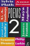 Poems 2 (New Longman Literature) - Julia Markus