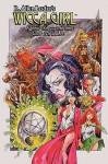 R. Allen Leider's Wicca Girl - R. Allen Leider