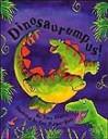 Dinosaurumpus - Tony Mitton, Guy Parker-Rees