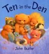 Ten In The Den - John Butler