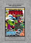Marvel Masterworks: The Defenders, Vol. 3 - Len Wein, Steve Gerber, Sal Buscema