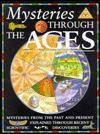 Mysteries Through the Ages - Jillian Powell, Nigel Hawkes, David Unwin