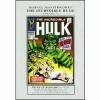 Marvel Masterworks: The Incredible Hulk, Vol. 2 - Stan Lee, Steve Ditko, Jack Kirby, Gil Kane, John Romita Sr.
