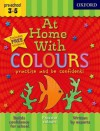 At Home with Colours - Jenny Ackland