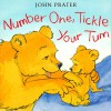 Number One, Tickle Your Tum (Board Book) - John Prater