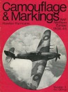 Camouflage & Markings: Hawker Hurricane, RAF Nothern Europe, 1936-45 - James Goulding