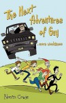 The Next Adventures Of Guy - Norm Cowie