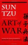 Art of War - Sun Tzu, Ralph D. Sawyer