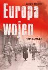 Europa wojen - Jerzy Holzer