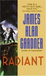 Radiant - James Alan Gardner