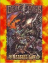 Marshal Law: This Harrowed Ground + Ghost Riders in the Sky + Marshall Screen (Deadlands) - John R. Hopler, Shane Lacy Hensley