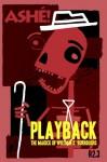Playback: The Magic of William S. Burroughs - Sven Davisson, Phil Hine, Trebor Healey, Genesis P-Orridge