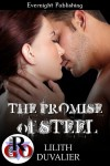 The Promise of Steel (The Promise Series) - Lilith Duvalier