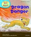 Dragon Danger - Cynthia Rider, Kate Ruttle, Annemarie Young, Alex Brychta