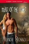 Mate of the Wolf - Mandy Rosko