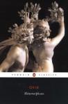 Metamorphoses - Ovid, Charles Martin