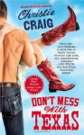 Don't Mess with Texas - Christie Craig