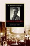 The Cambridge Companion to George Orwell - John Rodden