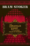 Dracula's Guest & Other Tales of Horror - Bram Stoker