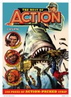The Best of Action - Tom Tully, Tom Tully, Jack Adrian, Pat Mills, Ramon Sola