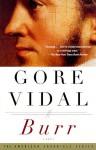 Burr - Gore Vidal