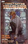 Hellblazer: The Devil You Know - Jamie Delano, David Lloyd, Richard Piers Rayner, Mark Buckingham, Bryan Talbot