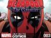 Deadpool: The Gauntlet #3 - Gerry Duggan, Brian Posehn, Reilly Brown