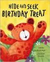 Hide and Seek Birthday Treat - Linda M. Jennings, Joanne Partis