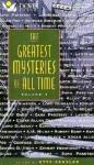 The Greatest Mysteries of All Time, Volume 4 - Otto Penzler, John Rubinstein, Christopher Cazenove, Arte Johnson, Richard Gilliland, Jean Smart