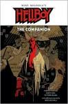 Hellboy: The Companion - Stephen Weiner, Jason Hall, Victoria Blake