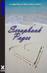 Scrapbook Pages - a collection of five erotic stories - Sommer Marsden, Anais Nohant, Roger Frank Selby, Eva Hore
