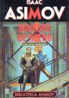 Bóvedas de acero - Isaac Asimov, Francisco Blanco