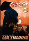Riding with Your Legs: LEG YIELDING - Chris Cox 3 DVDS - Chris Cox
