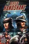 The Devil's Handshake: A Basil and Moebius Adventure - Ryan Schifrin, Ryan Schifrin, Adam Archer, Lizzy John