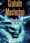 Panika - Graham Masterton